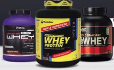 Whey Proteins Flash Sale - Upto 50% off + Upto Rs. 1500 Cashback