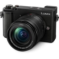 Panasonic Lumix DC-GX9 4K (12-60mm) Digital Camera