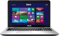 Asus A555LF-XX192T (90NB08H1-M02920) Notebook (5th Gen Ci5/ 8GB/ 1TB/ Win10/ 2GB Graph)