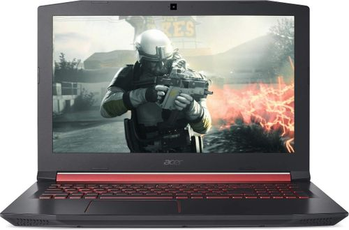 Acer Nitro 5 AN515-51 (NH.Q2RSI.009) Laptop (7th Gen Core i7/ 8GB/ 1TB 128GB SSD/ Win10/ 4GB Graph)