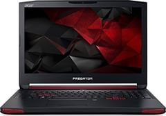 Acer Predator 17 (NH.Q03AA.002) Laptop (6th Gen Ci7/ 16Gb/ 1TB/ Win10/ 8GB Graph)