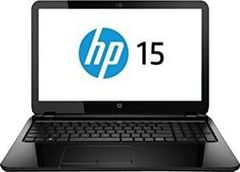 HP 15-R060TU (J8B42PA) Laptop (4th Gen Ci3/ 4GB/ 500GB/ FreeDOS)