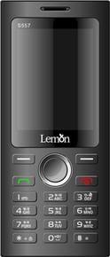 Lemon S557