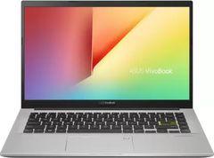 Asus VivoBook Ultra X413EP-EK513TS Laptop vs HP Pavilion 14-dv0058TU Laptop