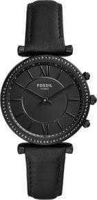 Fossil Carlie Hybrid Smartwatch