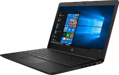 HP 14-ck2018TU Laptop (10th Gen Core i5/ 8GB/ 512GB SSD/ Win10 Home)