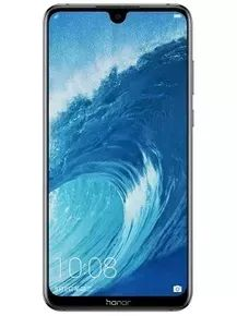 Huawei Honor 8X Max (6GB RAM + 64GB)