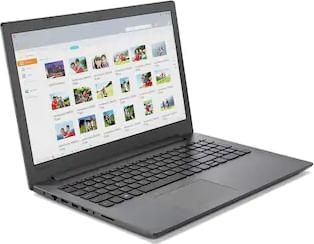 Lenovo Ideapad 130 81H700BLIN Laptop (7th Gen Core i3/ 4GB/ 1TB/ Win10)