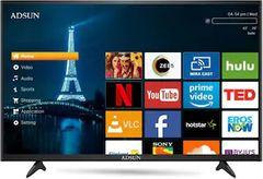 Adsun 50AESL2 50-inch Full HD Smart LED TV