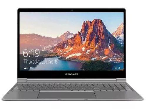 Teclast F15 Laptop (Intel Celeron N4100/ 8GB/ 256SSD/ Win10 Home)