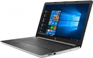 HP 14s-cf1010tx (5PL96PA) Laptop (8th Gen Core i5/ 8GB/ 1TB/ Win10)