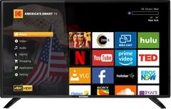 Kodak 50FHDXPRO 49-inch Full HD Smart LED TV