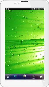 Swipe MTV Slash Tablet (WiFi+3G+4GB)
