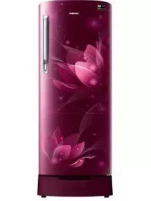 Samsung Rr22n385xr8 212l 5 Star Single Door Refrigerator