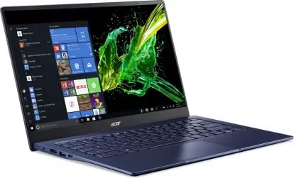 Acer Swift 5 SF514-54T NX.HHUSI.002 Laptop (10th Gen Core i5/ 8GB/ 512GB SSD/ Win10 Home)