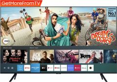 Samsung UA55TUE60FKXXL 55-inch Ultra HD 4K Smart LED TV