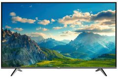 TCL 55G500 55-inch Ultra HD 4K Smart LED TV
