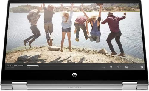 HP Pavilion x360 14-dw1036TU Laptop (11th Gen Core i3/ 8GB/ 256GB SSD/ Win10 Home)