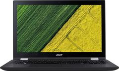 Acer Spin 3 SP315-51 (UN.GK9SI.002) Laptop (6th Gen Ci3/ 4GB/ 1TB/ Win10)