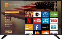 Kodak 43FHDXPRO 43-inch Full HD Smart LED TV