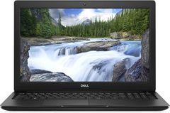 Dell Latitude 3500 Laptop (8th Gen Core i5/ 8GB/ 500GB/ Win10)