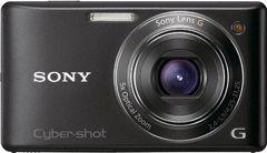 Sony Cyber-Shot DSC W380