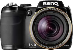 BenQ GH700 Point & Shoot