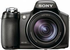 Sony Cyber-shot DSC-HX1 Digital Camera