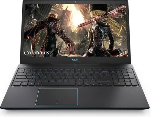 Dell G3 3500 Gaming Laptop (10th Gen Core i7/ 16GB/ 512GB SSD/ Win10 Home/ 6GB Graph)