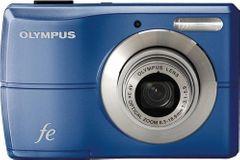 Olympus FE-26 Digital Camera