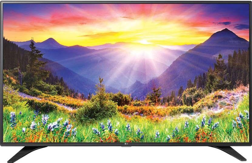 43d86099196 LG 55LH600T 139cm (55inch) Full HD LED Smart TV Best Price in India 2019