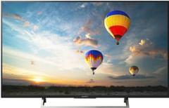 Sony KD-55X8200E (55inch) 4K Ultra HD Smart TV