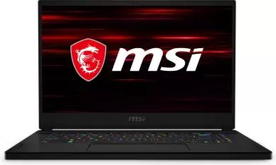 MSI GS66 Stealth 10SFS-066IN Gaming Laptop (10th Gen Core i7/ 32GB/ 1TB SSD/ Win10 Home/ 8GB Graph)