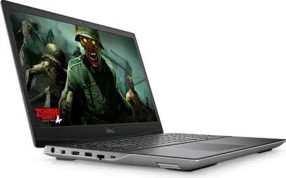 Dell G5 Inspiron 15-5505 Gaming Laptop (Ryzen 5/ 8GB/ 512GB SSD/ Win10 Home/ 6GB Graph)