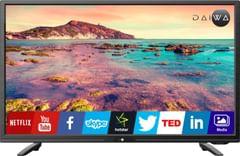 Daiwa D32C4S (32-inch) HD Ready Smart LED  TV