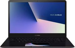 Asus ZenBook Pro UX580GE-E2014T Laptop vs Lenovo Ideapad 330 Laptop