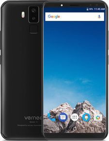 Vernee X (6GB RAM + 128GB)