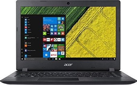 Acer A315-21-2109 (NX.GNVSI.005) Laptop (7th Gen AMD E2/ 4GB/ 1TB/ Linux)