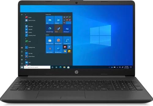 HP 250 G8 3D3J2PA Laptop (10th Gen Core i3/ 4GB/ 1TB HDD/ Win10)