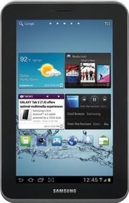 Samsung Galaxy Tab 2 7.0 P3100 WiFi+3G (8GB)