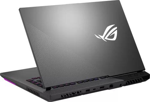 Asus ROG Strix G15 G513QM-HF318TS Gaming Laptop (AMD Ryzen 9/ 16GB/ 1TB SSD/ Win10 Home/ 6GB Graph)