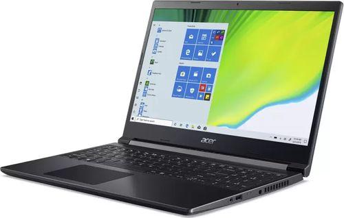 Acer Aspire 7 A715-41G-R7YZ NH.Q8SSI.001 Laptop (AMD Ryzen 5/ 8GB/ 512GB SSD/ Win10 Home/ 4GB Graph)