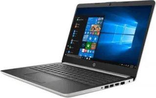 HP 14s-cr0011tu Laptop (7th Gen Core i3/ 4GB/ 1TB/ Win10)