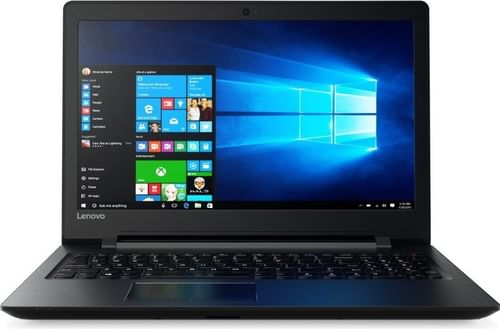 Lenovo Ideapad 110 (80TR0035IH) Laptop (AMD Dual Core A9/ 4GB/ 1TB/ Win10)