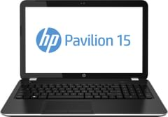 HP Pavilion 15-e024TU Laptop (3rd Gen Ci3/ 2GB/ 500GB/ Win8)