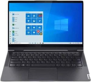 Lenovo Yoga 7i 82BH00E0IN Laptop (11th Gen Core i7/ 16GB/ 512GB SSD/ Win10)