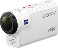Sony FDR-X3000 4K Digital Video Camera