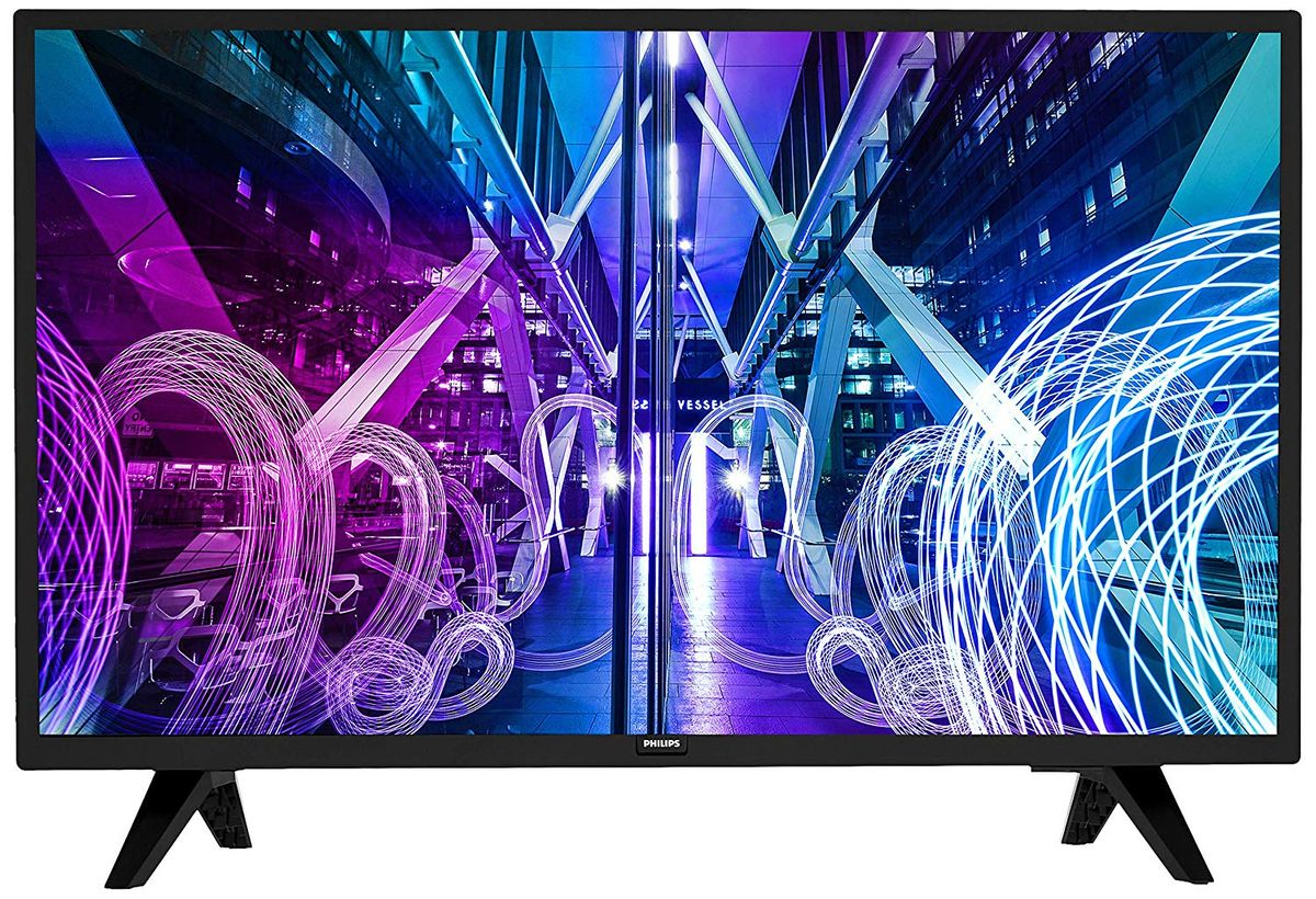 Philips 32PHT5813S/94 32-inch HD Ready Smart LED TV
