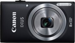 Canon IXUS 135 Advance Point and Shoot