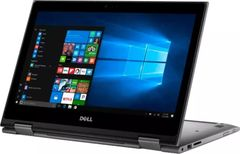 Dell Inspiron 5368 Laptop vs Lenovo Yoga 520 Laptop